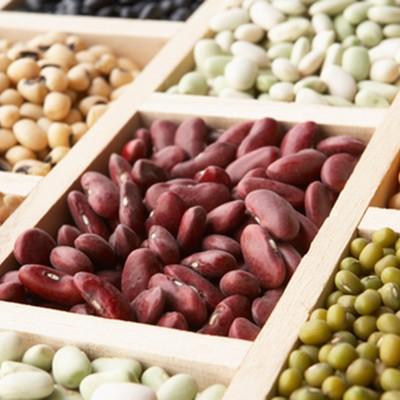 Warum Bohnen gesund sind - Food Facts gesunde Lebensmittel