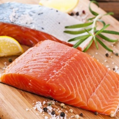 Warum Fisch gesund ist - Food Facts gesunde Lebensmittel