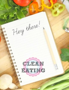 Clean Eating Kontakt